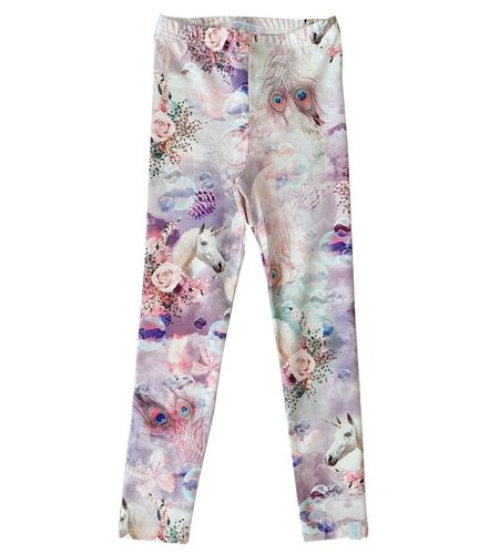 ELICIA-leggings, Unicorn